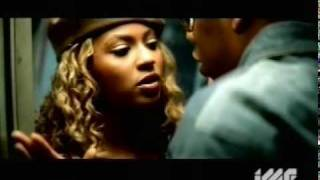 Beyonce feat Jay Z Bonnie & Clyde