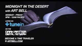 getlinkyoutube.com-Art Bell talks to Bill Birnes about Father Malachai Martin on Midnight In The Desert