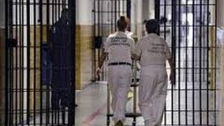 getlinkyoutube.com-Female Inmates 'Raped by Guards, Forced to Take Part in Strip Shows'