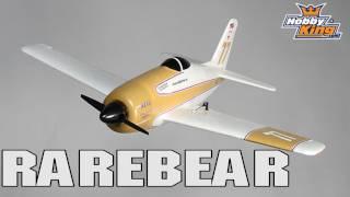 getlinkyoutube.com-RareBear - HobbyKing Skunkwerks Series