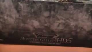 getlinkyoutube.com-大人買い ドラゴンクエスト モンスターズギャラリーHD5