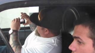 getlinkyoutube.com-Justin Yeo gives Steve Meade a DEMO ~ 10Hz wft