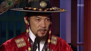 getlinkyoutube.com-Dong Yi, 30회, EP30, #01