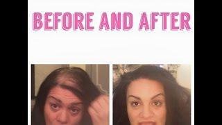 getlinkyoutube.com-UNIWIGS 13x4 Hair Topper closure BRAND NEW!!! CODE JUNE10 FOR 10% OFF