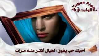 getlinkyoutube.com-شيلة ناصر السيحاني أحبك حب يفوق الخيال - الوليدي