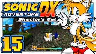 getlinkyoutube.com-Sonic Adventure DX - I Wanna Be Like You! - Part 15