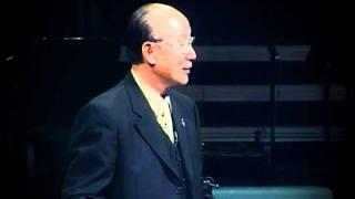 getlinkyoutube.com-Learn How to Pray Tabernacle Prayer with Dr. David Yonggi Cho
