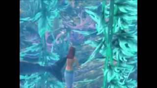 getlinkyoutube.com-Sims 3 Movie: A Mermaid Story