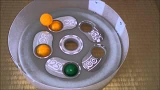 【メダルゲーム】ガリレオファクトリー クルーンで遊んでみた!