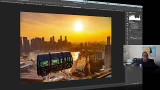 getlinkyoutube.com-What's NEW in Adobe Photoshop CC 2017