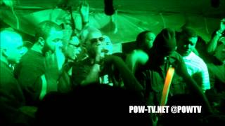 Juicy J & Wiz Khalifa live @ SXSW