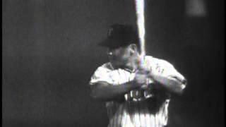バッキー vs 榎本喜八(1966)