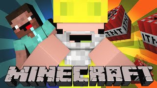 getlinkyoutube.com-Если бы НУБЫ состарились - Minecraft Machinima