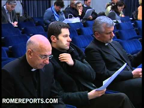 Vatican consults the bishops of the world on the New Evangelization