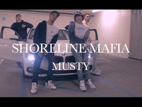 Musty de Shoreline Mafia Letra y Video