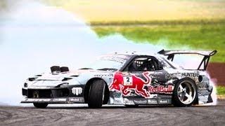 getlinkyoutube.com-Final Round of the D1NZ National Drift Series 2013