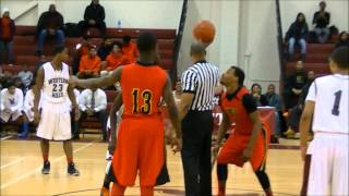 GAME DAY!: A Look into the Dynamic Backcourt of Jalen Avery and Ditalion Battle