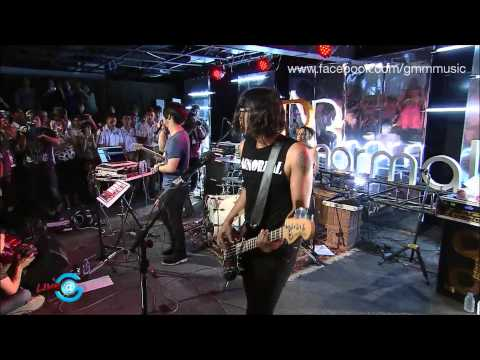 Live@G: ABnormal LIVE STUDIO SESSION