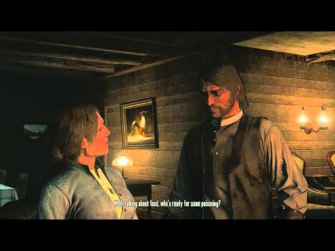 Red Dead Redemption: Undead Nightmare Gameplay [1/6]