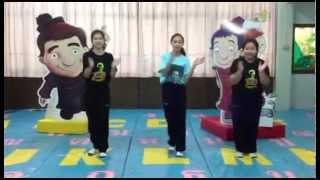 getlinkyoutube.com-Da Mihi Animas - Action Song & Lyrics