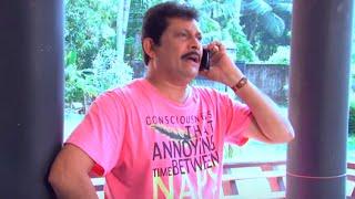 getlinkyoutube.com-Thatteem Mutteem I Ep 125 - Arjunan's plan for buy a new home I Mazhavil Manorama