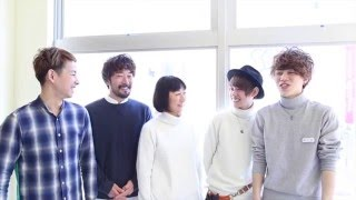 getlinkyoutube.com-「ギグス デ チェンジ #17」hair cut ! before and after