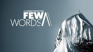 getlinkyoutube.com-Few Words - A Candide Thovex Film - Full Movie