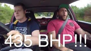 getlinkyoutube.com-435 BHP SUPERCHARED HONDA CIVIC EP3!!!!!