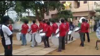 getlinkyoutube.com-Maruthi Youth Association Temple Alwal Ganesh Utsav Jaalna Band 2012
