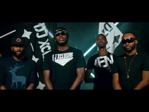 DJ Xclusive featuring Lil Kesh and CDQ | Dami Si (OFFICIAL VIDEO)