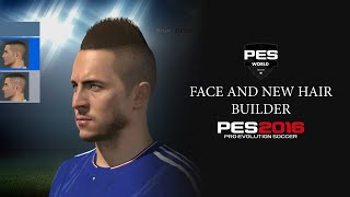 getlinkyoutube.com-PES 2016 Face and Hair Editor