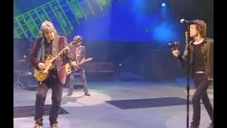 getlinkyoutube.com-The Rolling Stones & Mick Taylor - Can't You Hear Me Knocking - Glastonbury