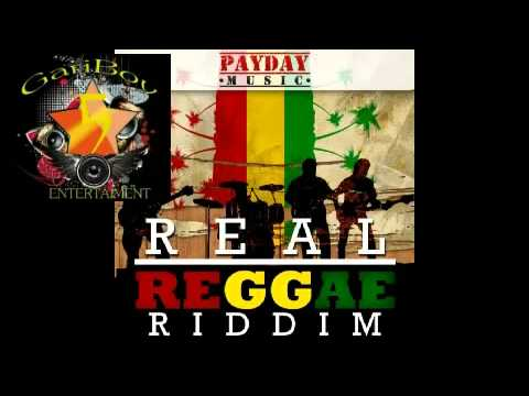 Real Reggae Riddim 2012 MegaMix - Gariboy Entertainment