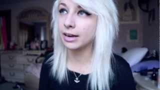 Snowflake Hair c: