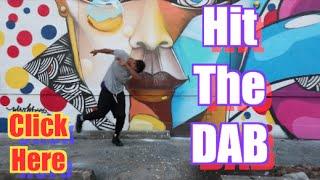 getlinkyoutube.com-Hit The Dab Official Dance Video #HitTheDab | @6billionpeople