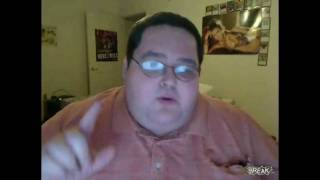 getlinkyoutube.com-Fat Guy Nerd Rages about WoW and STO