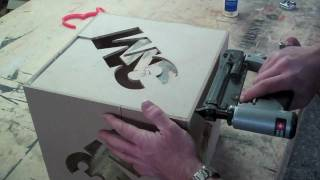 getlinkyoutube.com-✔ DiResta 3M Cube Lamp