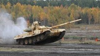 getlinkyoutube.com-NUEVO Tanque Ruso T-90 sm - 2015