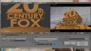 getlinkyoutube.com-Come Creare La Propria Intro 20th Century Fox