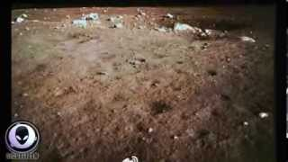getlinkyoutube.com-CHINA LANDS ROVER ON MOON - ANOMALOUS STRUCTURES & UFOS