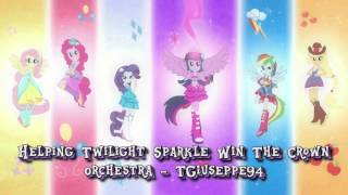getlinkyoutube.com-Helping Twilight Sparkle Win The Crown - Orchestra [TGiuseppe94]