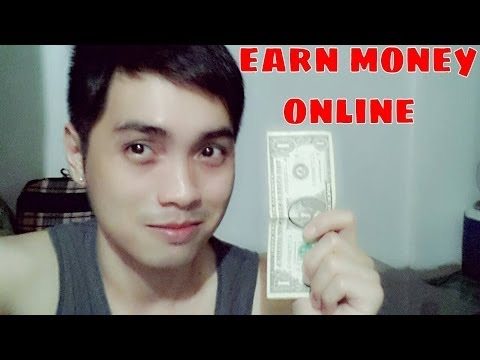 Earn Money Online - Pinoy Vlog