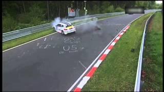 getlinkyoutube.com-Jean-Pierre Kraemer Crash 2013
