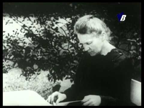 10 dicembre 1903 - M.Curie vince il Nobel
