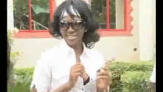 Genevieve Nnaji...Fresh From Paris.