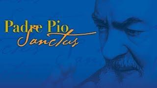 getlinkyoutube.com-Padre Pio - Celebrates the Eucharist