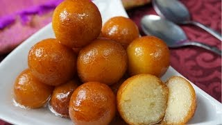 getlinkyoutube.com-Gulab Jamun ( Easy Recipe )