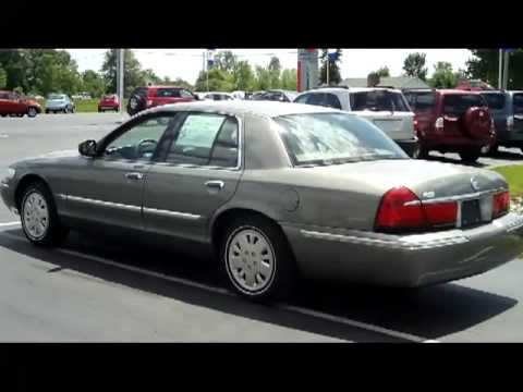 1999 mercury grand marquis problems online manuals and for Kipo motors used cars