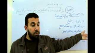 getlinkyoutube.com-باب المد والقصر د/ أحمد عبد الحكيم