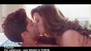 Mahi ve Wajah tum ho full video song width=